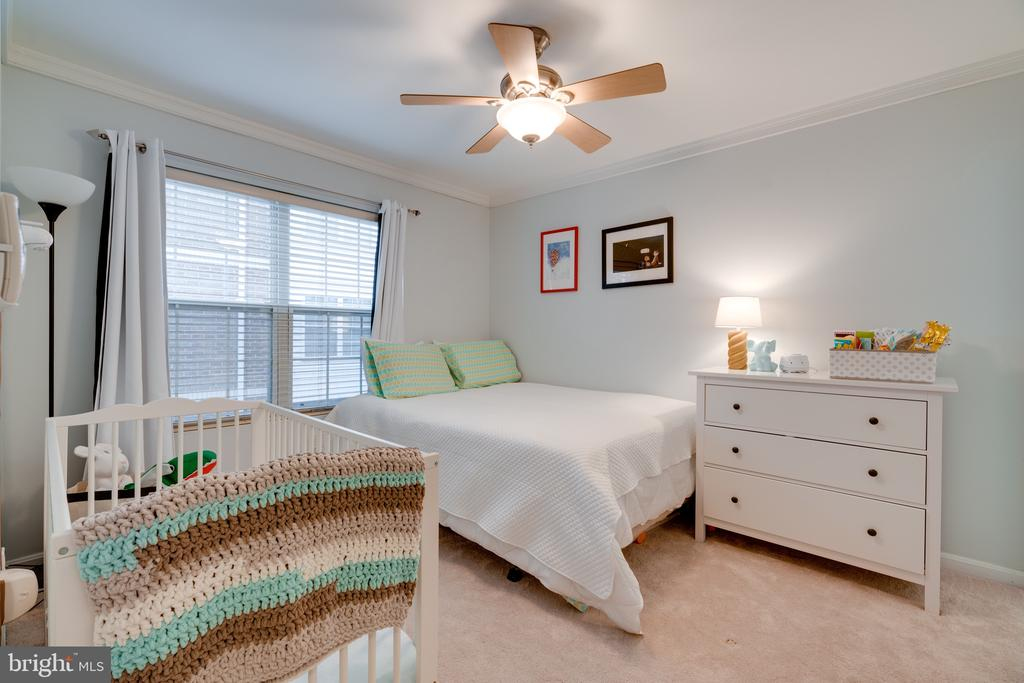 Bedroom two - 3028 S GLEBE RD #3028, ARLINGTON
