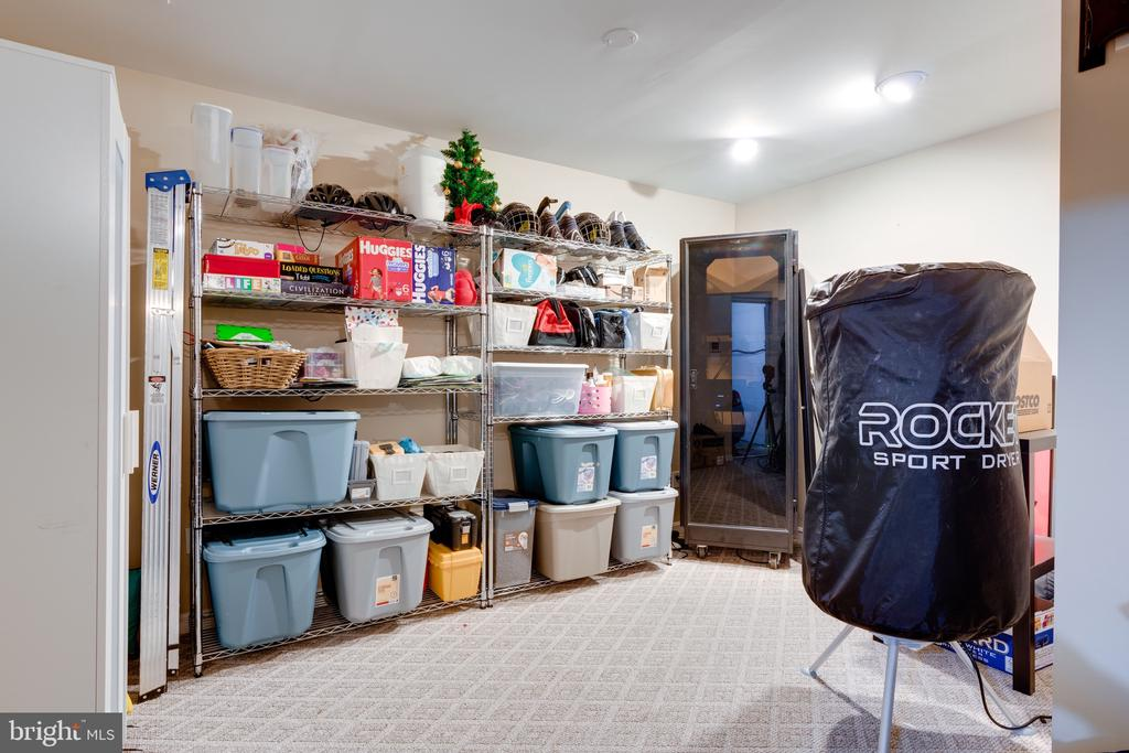 Bonus/Storage room - 3028 S GLEBE RD #3028, ARLINGTON