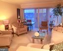 Buy Furnished -Quality Furnishings &  Artwork - 1300 S ARMY NAVY DR #1005, ARLINGTON