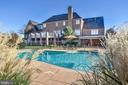 Fabulous outdoor living area - 16311 BARNESVILLE RD, BOYDS