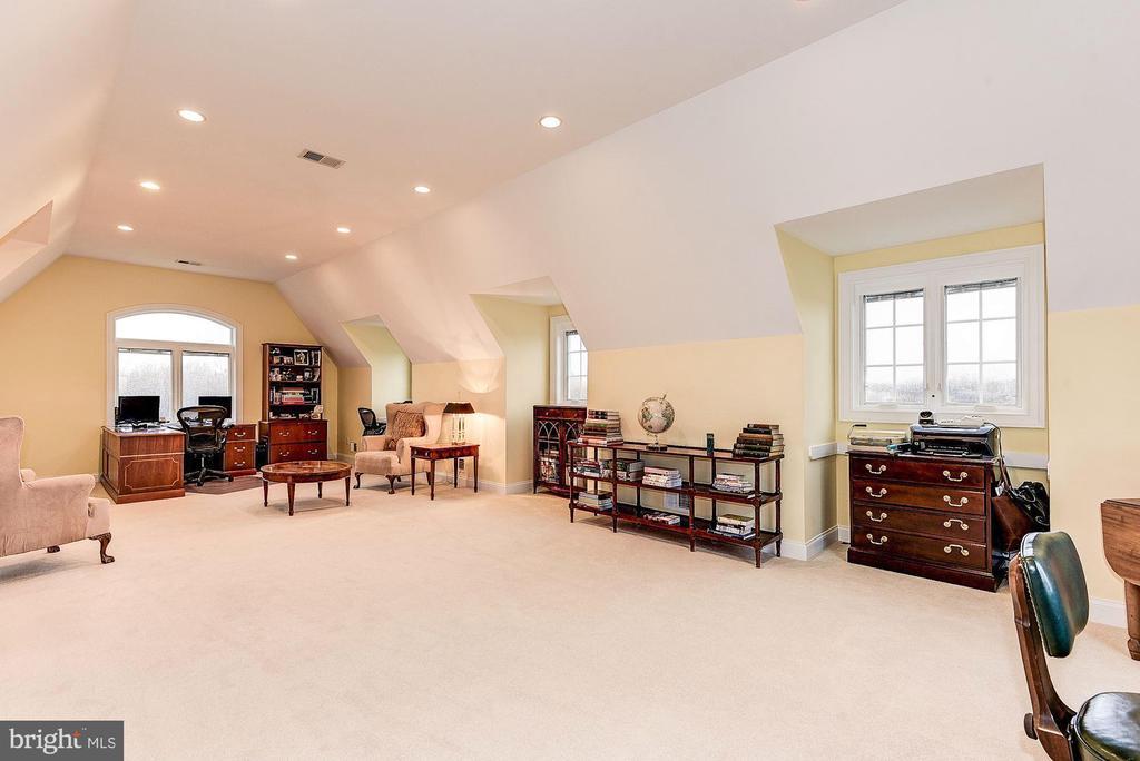 Bonus room - office - 16311 BARNESVILLE RD, BOYDS