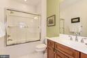 Full Bathroom #3 - 16311 BARNESVILLE RD, BOYDS