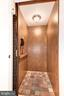 Elevator to all three levels - 16311 BARNESVILLE RD, BOYDS