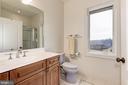 Full Bathroom #2 - 16311 BARNESVILLE RD, BOYDS
