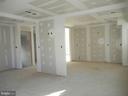 Livingroom - 2801 CHANNING ST NE, WASHINGTON