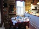 A LITTLE TEA PARTY IN THE KITCHEN! - 2010 FALL HILL AVE, FREDERICKSBURG