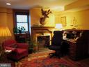 THE REINDEER IS AGLOW IN THE DEN! - 2010 FALL HILL AVE, FREDERICKSBURG