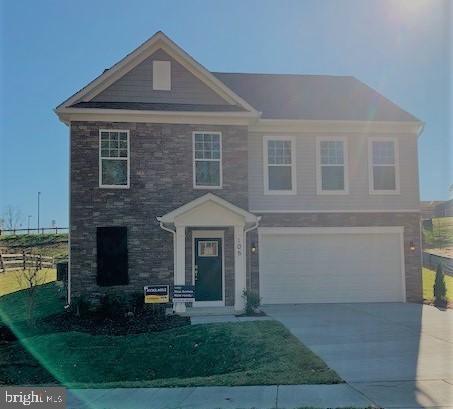 Single Family Homes için Satış at Arnold, Maryland 21012 Amerika Birleşik Devletleri