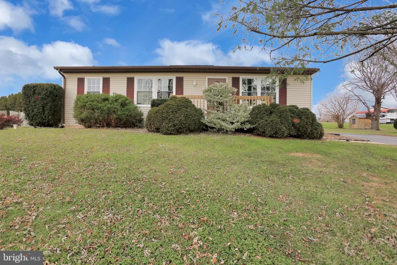 Single Family Homes للـ Sale في Jonestown, Pennsylvania 17038 United States