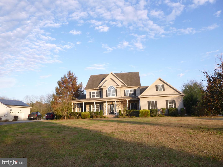 Single Family Homes için Satış at Eden, Maryland 21822 Amerika Birleşik Devletleri