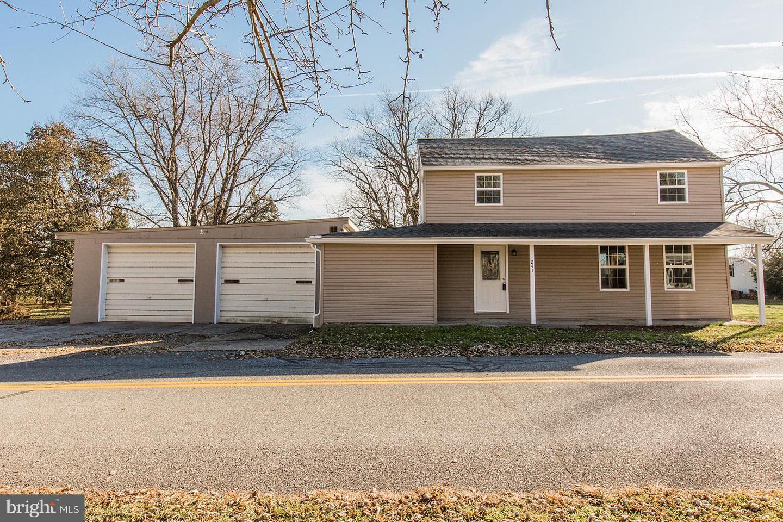 Single Family Homes للـ Sale في Bainbridge, Pennsylvania 17502 United States