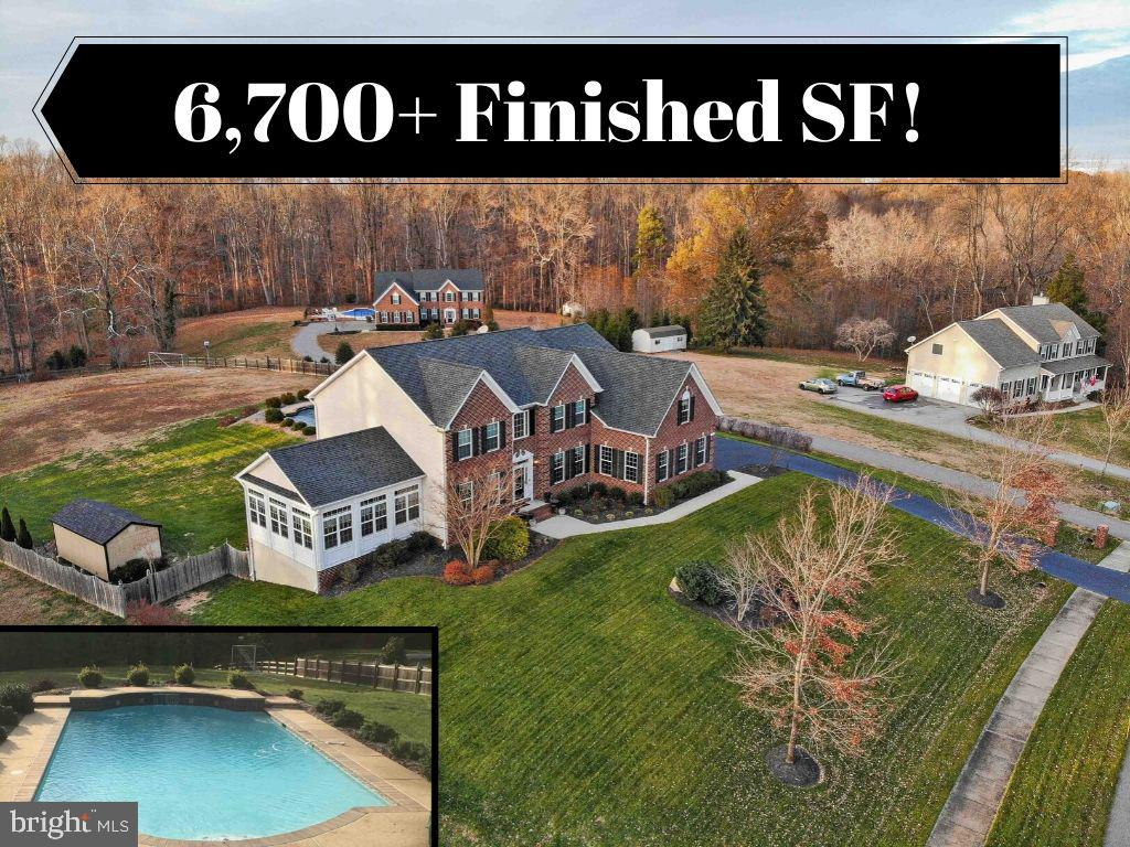 Single Family Homes per Vendita alle ore Huntingtown, Maryland 20639 Stati Uniti