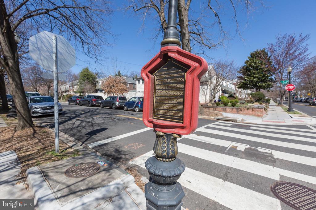 Community - 1932 38TH ST NW, WASHINGTON