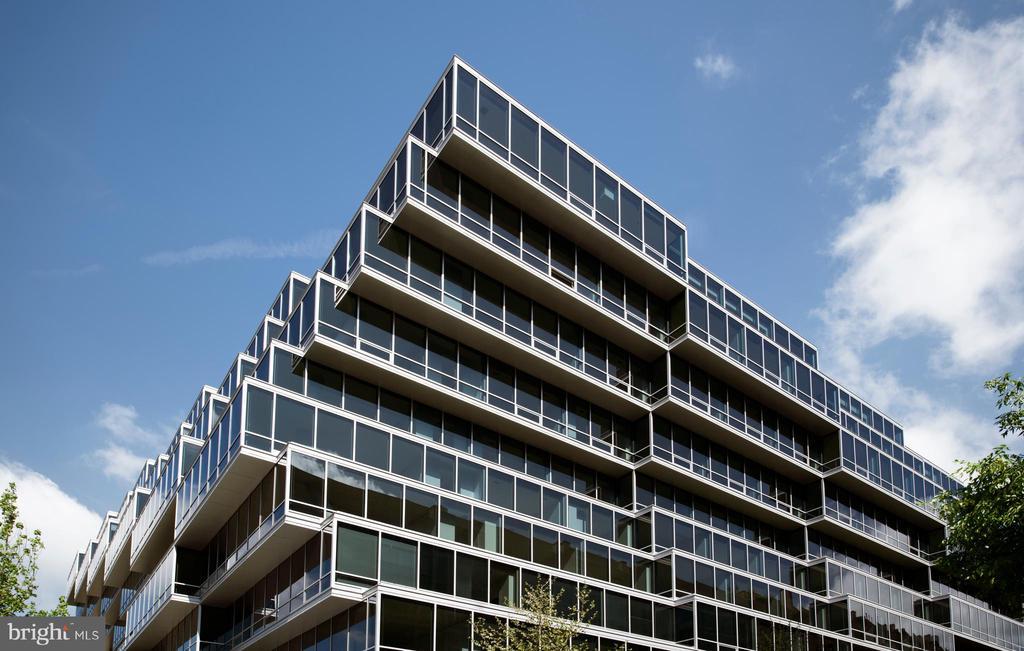 The Westlight Condominiums - 1111 24TH ST NW #74, WASHINGTON
