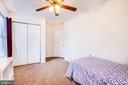 Bedroom - 35387 WILDERNESS SHORES WAY, LOCUST GROVE
