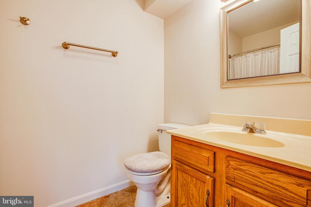 Master Bath - 35387 WILDERNESS SHORES WAY, LOCUST GROVE