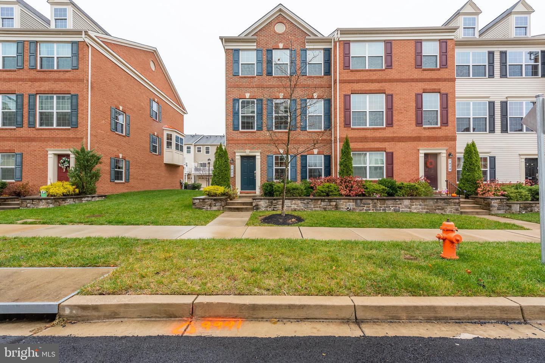 Single Family Homes のために 賃貸 アット Elkridge, メリーランド 21075 アメリカ