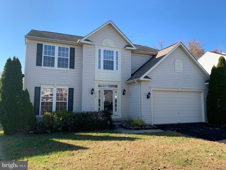 Property pour l Vente à Edgewood, Maryland 21040 États-Unis