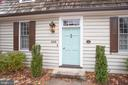 This home survived the Battle of Fredericksburg! - 303 CAROLINE ST, FREDERICKSBURG