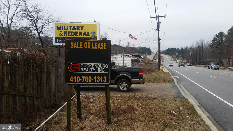 Земля для того Продажа на Laurel, Мэриленд 20724 Соединенные Штаты
