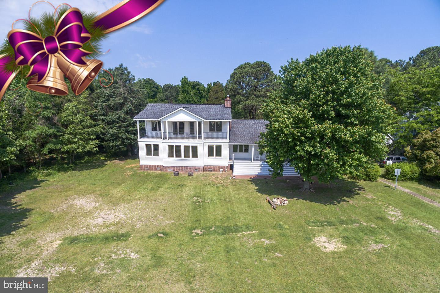 Single Family Homes للـ Sale في Lusby, Maryland 20657 United States