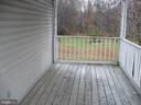 Porch 1 - 33322 PARKER RD, LOCUST GROVE