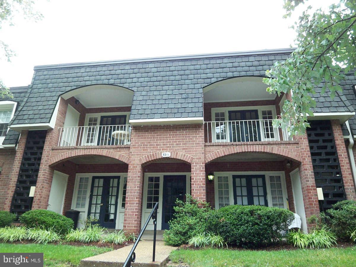 Property por un Alquiler en Springfield, Virginia 22152 Estados Unidos