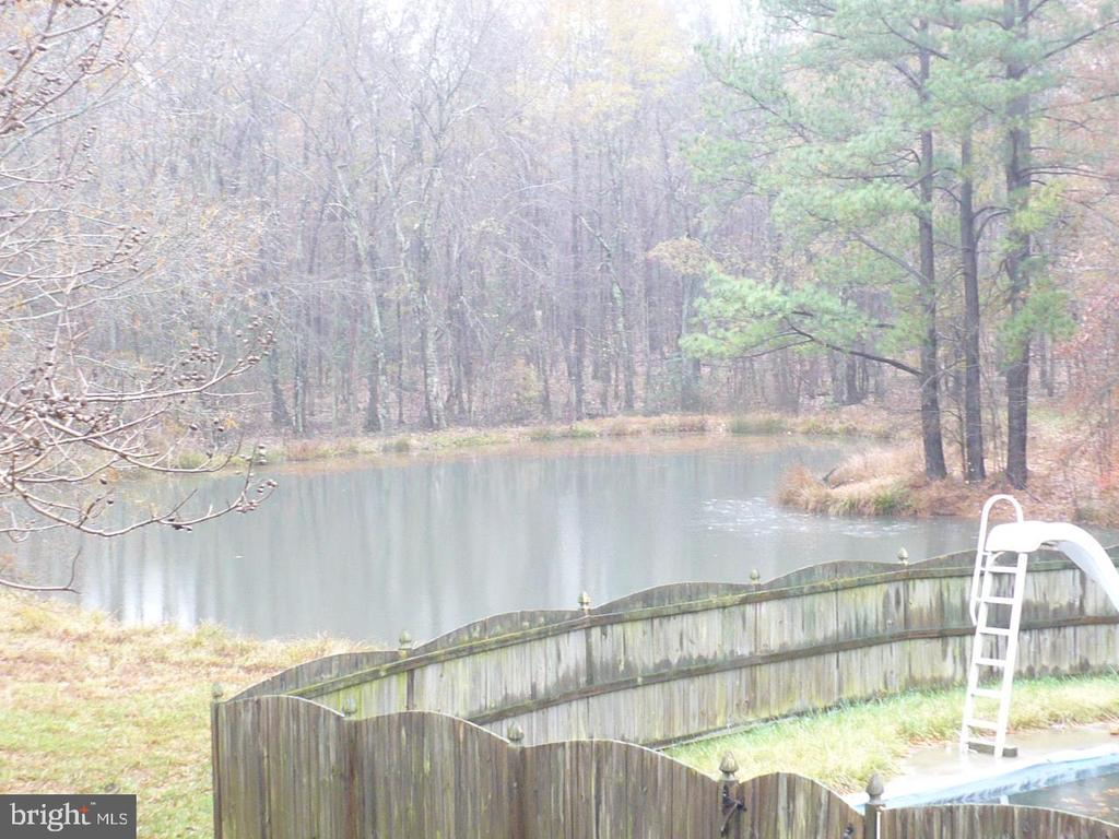 Pond and pool - 33322 PARKER RD, LOCUST GROVE