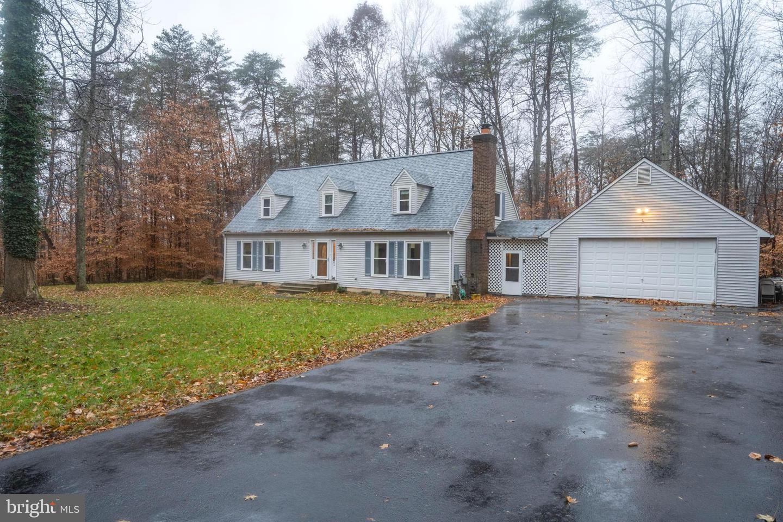 Single Family Homes για την Πώληση στο Brandywine, Μεριλαντ 20613 Ηνωμένες Πολιτείες