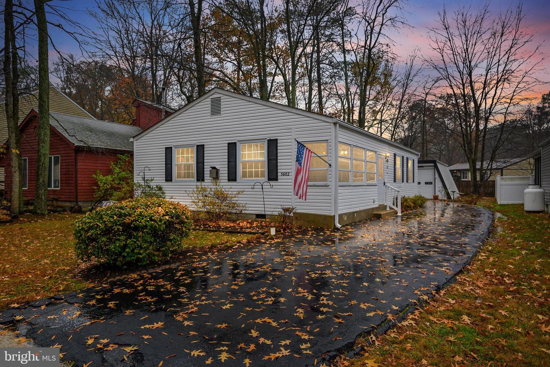 Property 為 出售 在 Churchton, 馬里蘭州 20733 美國