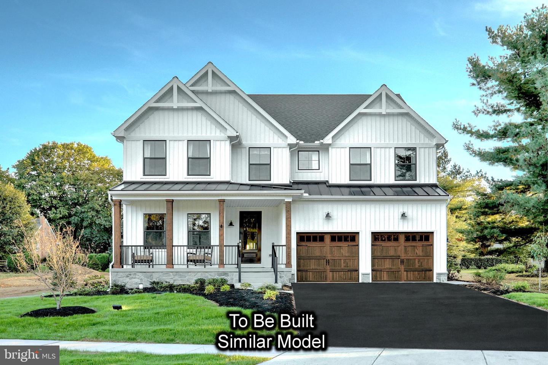 Single Family Homes per Vendita alle ore West Grove, Pensilvania 19390 Stati Uniti