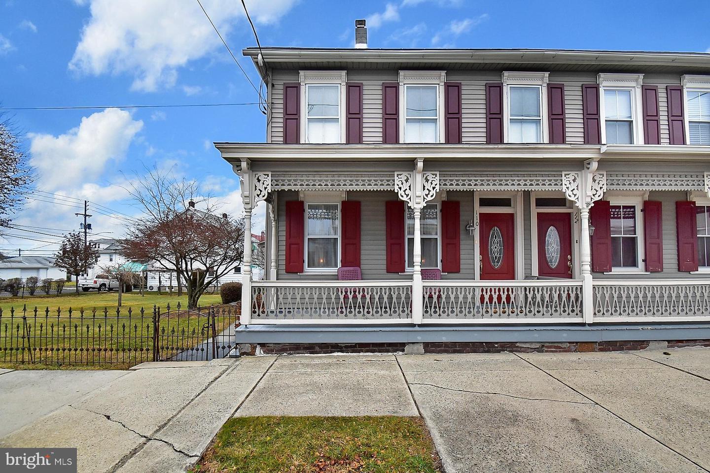 Single Family Homes pour l Vente à Summit Hill, Pennsylvanie 18250 États-Unis