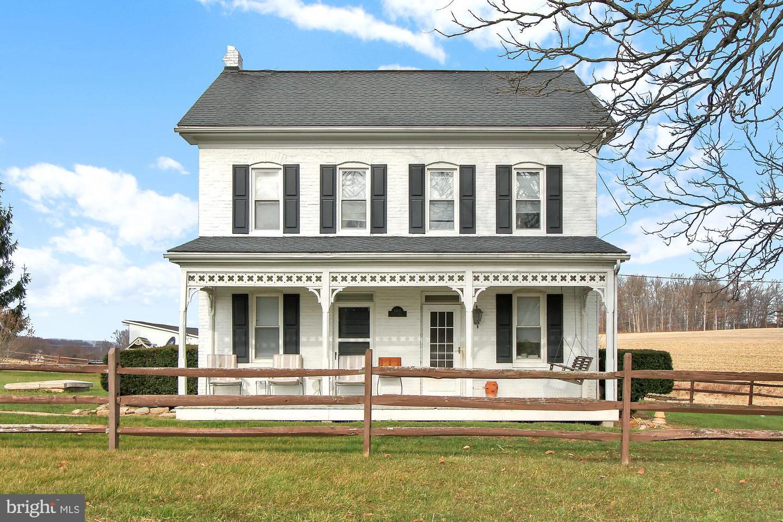 Single Family Homes للـ Sale في Littlestown, Pennsylvania 17340 United States