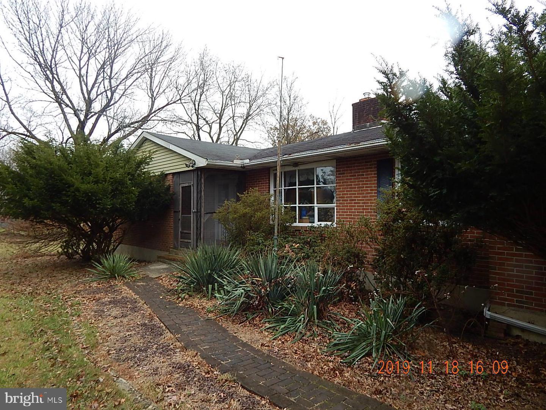 Single Family Homes для того Продажа на Lambertville, Нью-Джерси 08530 Соединенные Штаты