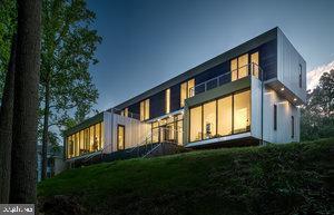 Single Family Homes 용 임대 에 McLean, 버지니아 22102 미국
