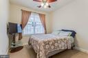 Bedroom 2 - 2296 MARGRAF CIR, WOODBRIDGE