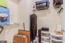 Walk - In Closet #2 - 2296 MARGRAF CIR, WOODBRIDGE