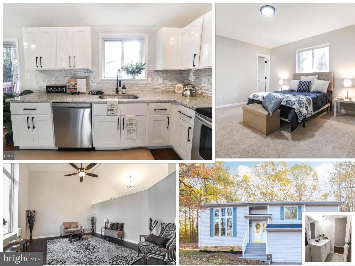Single Family Homes للـ Sale في Callaway, Maryland 20620 United States