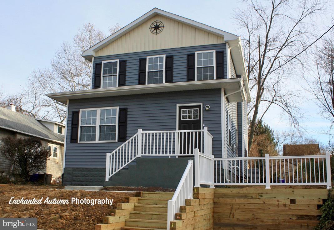 Single Family Homes für Verkauf beim Oaklyn, New Jersey 08107 Vereinigte Staaten