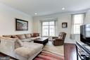 Large Space w/ Recessed Lighting - 42915 PAMPLIN TER, CHANTILLY