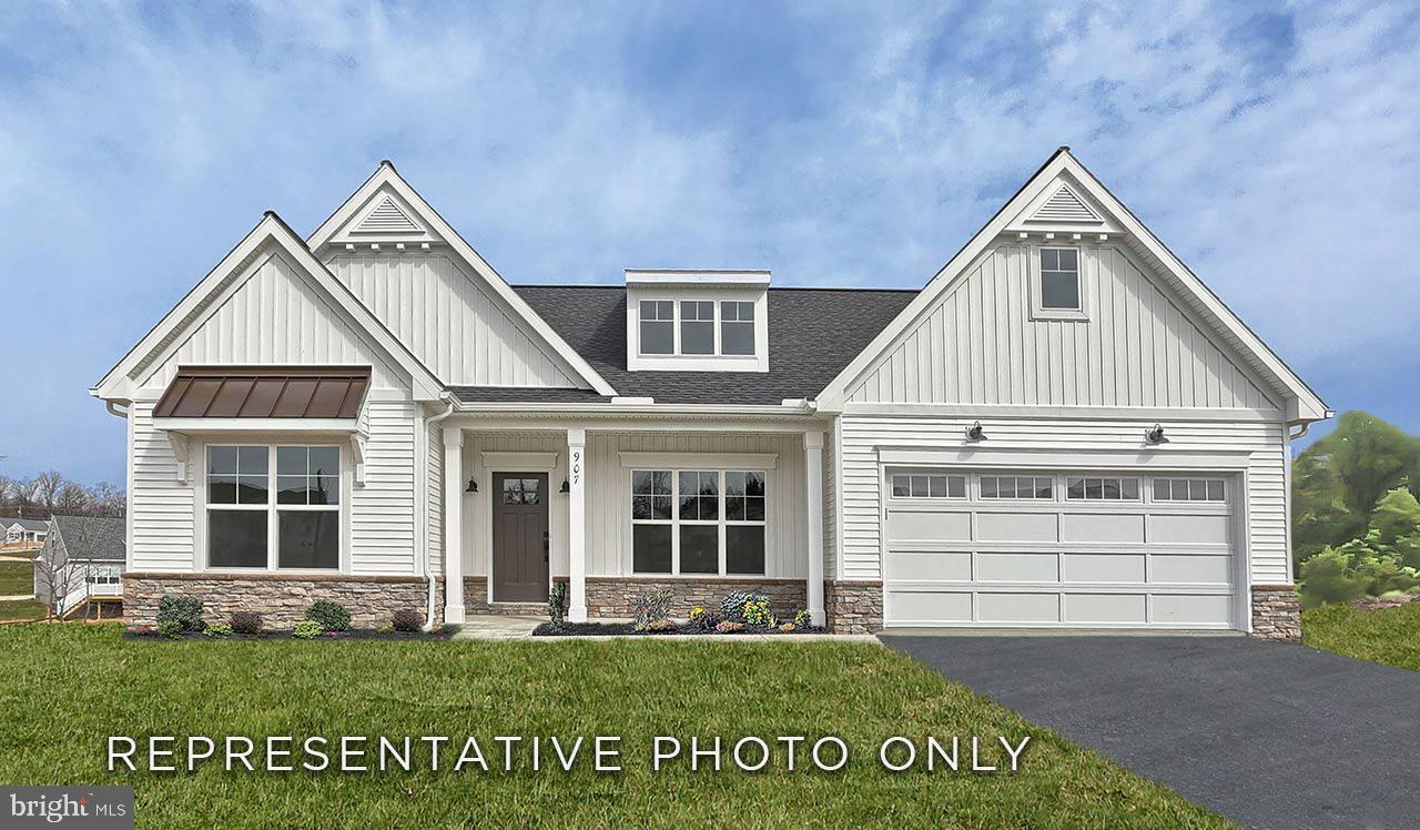 Single Family Homes للـ Sale في Denver, Pennsylvania 17517 United States
