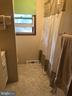Bathroom. - 120 E CRISER RD, FRONT ROYAL