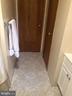 Bathroom freshly painted.   New flooring. - 120 E CRISER RD, FRONT ROYAL