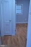 Hallway - 4510 FURMAN, SILVER SPRING