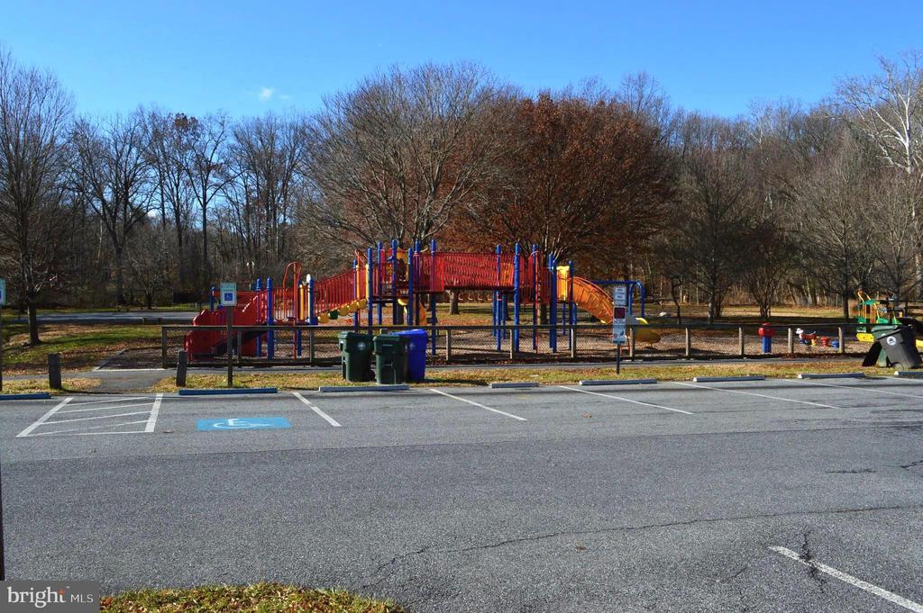 Playground - 4510 FURMAN, SILVER SPRING