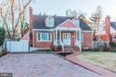 Luxury, DOUBLE WIDE, Paver Driveway! - 6813 JEFFERSON AVE, FALLS CHURCH