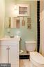 Full Bathroom on Main Level of Home! - 6813 JEFFERSON AVE, FALLS CHURCH