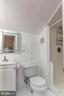 Bonus Suite - Complete with a Full Bathroom! - 6813 JEFFERSON AVE, FALLS CHURCH