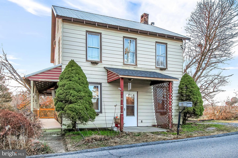 Single Family Homes للـ Sale في Mohrsville, Pennsylvania 19541 United States
