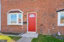 Exterior Front - 830 LANNERTON RD, BALTIMORE